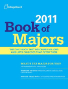Book of Majors: 2011