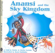 Anansi and the Sky Kingdom (StoryCove