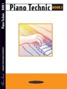 Piano Technic, Book 3