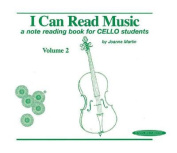 I Can Read Music, Vol 2