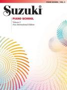 Suzuki Piano School, Vol 2