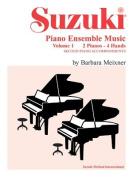 Suzuki Piano Ensemble Music, Volume 1