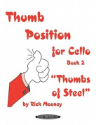 Thumb Position for Cello, Bk 2