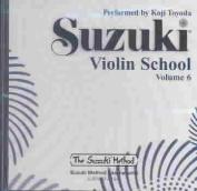 Suzuki Violin School  [Audio]