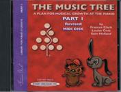 The Music Tree, Part 1 [Audio]