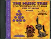 The Music Tree Accompaniment [Audio]