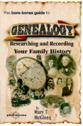 The Bare-Bones Guide to Genealogy