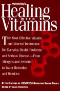 Preventions Healing with Vitamins HB