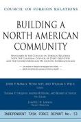 Creating a North American Community