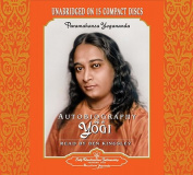 Autobiography of a Yogi [Audio]
