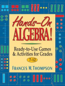 Hands Algebra Ready Use Game Act Gr7-12