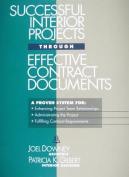 Successful Interior Projects Through Effective Contract Documents