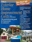 Exterior Home Improvement Costs