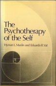 The Psychotherapy of the Self