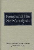 Freud and His Self-Analysis