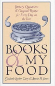 Books and My Food