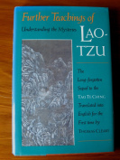 Further Teachings of Lao-Tzu