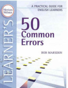 50 Common Errors