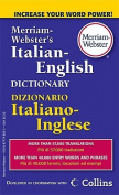 Merriam-Webster's Italian-English Dictionary [ITA]