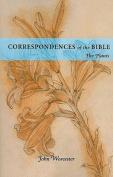 Correspondences of the Bible