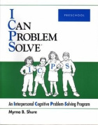I Can Problem Solve [ICPS], Preschool