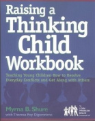 Raising a Thinking Child Workbook