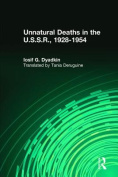 Unnatural Deaths in the U.S.S.R.