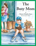 The Busy Mom