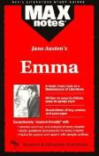 """""""Emma"""" (MaxNotes S.)"""