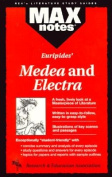 "Euripides' ""Electra"" and ""Medea"""