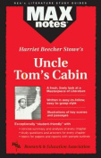 """""""Uncle Tom's Cabin"""" (MaxNotes)"""