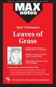 """""""Leaves of Grass"""""""
