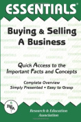 Essentials of Buying and Selling a Business