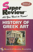 Super Review:History Greek Art