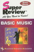Super Review Basic Music