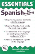 Ess Spanish for Beginners Pb