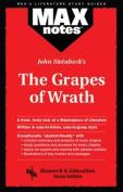 "John Steinbeck's ""Grapes of Wrath"""