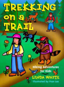 Trekking on a Trail