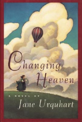 Changing Heaven