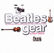Beatles Gear: Softcover
