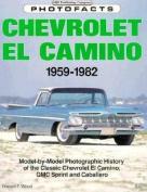 Chevrolet El Camino 1959-1982