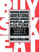 Advertising & Popular Culture