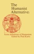 The Humanist Alternative