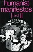 Humanist Manifestos