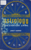 Astrology for Everyday Living