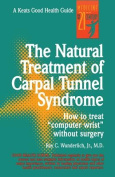 Natural Treatment of Carpal Tunnel Syndrome