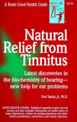 Natural Relief from Tinnitus