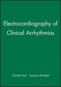 Clinical Electrocardiography of Arrhythmias