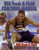 United States of America Track and Field Coaching Manual