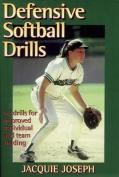 Defensive Softball Drills